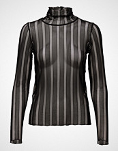Coster Copenhagen Striped Lace Top