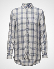 Hilfiger Denim Thdw Check Shirt L/S 10
