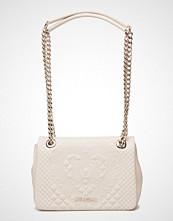 Love Moschino Bags Embroidered Polyurethane Bag