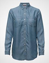 Hilfiger Denim Thdw Denim Boyfriend Shirt L/S 26