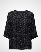 Scotch & Soda Relaxed Fit Top With Ladder Detail