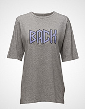 BACK Box T-Shirt Metal Back