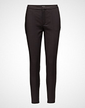 Selected Femme Sfmuse Cropped Mw Pant Noos
