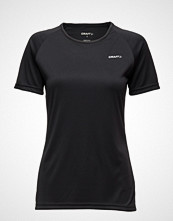 Craft Craft Prime Tee W View T-shirts & Tops Short-sleeved Svart CRAFT
