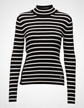 G-Star Iria Stripe Turtle Knit Wmn L