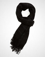 Black Lily Rude Scarf