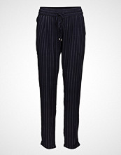 Saint Tropez Casual Striped Pants