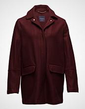 Violeta by Mango Pockets Wool Coat