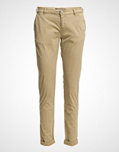 Maison Scotch Medium Weight Pima Cotton Stretch Chino