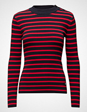 G-Star Exly Stripe R Knit Wmn L