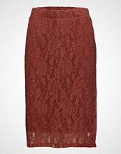 Cream Posey Skirt