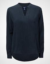 Gant O3. Solid Silk Shirt