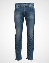 Gant Slim Straight Worn Down Jean