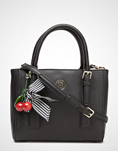 Tommy Hilfiger Cherry Small Tote