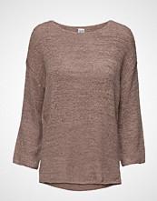 Saint Tropez Tape Yarn Sweater