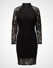 Selected Femme Sfvimil Ls Lace Dress