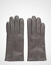 MJM Mjm Glove Angelina W Leather Anthracite