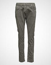 Please Jeans Fine Flap Cotton Bottiglia