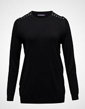 Violeta by Mango Braided Cord Sweater
