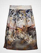 Ilse Jacobsen Womens Wood Skirt