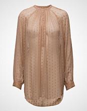 Rabens Saloner Gold Dot Shirt