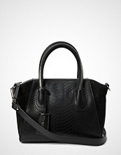 Leowulff Viper Black Silver Bag