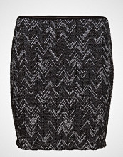 Vila Vivala New Zigzag Skirt