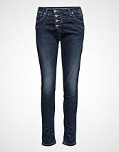 Please Jeans 4b Classic Jog. Blue Denim