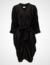 Rabens Saloner Satin Weave Dress