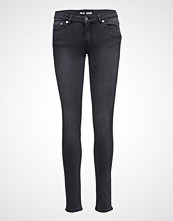 BLK DNM Jeans 26 Skinny Jeans Svart BLK DNM