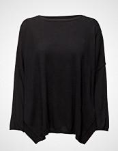 Mango Side Slit Cotton-Blend Sweater