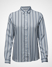 Gant O2. Stripe Horse Chain Print Shirt