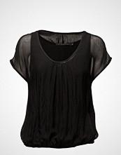 Coster Copenhagen Silk/Jersey T-Shirt