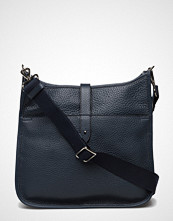 Decadent Cross Body Bag With Canvas