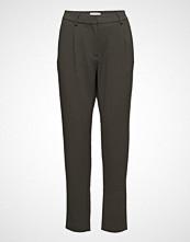 Second Female Grid Pants