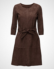 Second Female Rut Suede Dress