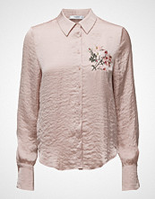 Mango Embroidered Shirt