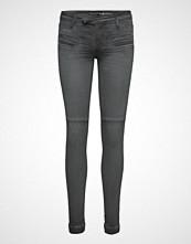 Please Jeans Slim Jog. Viridi