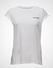 Les Deux Ladies T-Shirt Logo