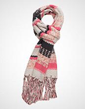 Odd Molly Mixed Knit Scarf