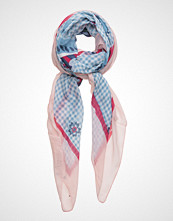Tommy Hilfiger Percy Floral Scarf