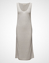 Cream Emilia Knit Slipover