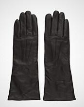 MJM Mjm Glove Francesca Long Leather Black