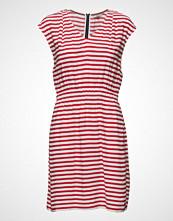 Hilfiger Denim Waisted Dress S/S 18