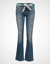 Odd Molly Stretch It Boot-Cut Jean