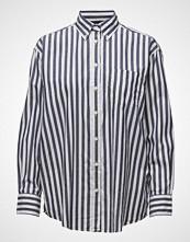 Gant R1. Dreamy Oxford Ex Boyfrie Stripe