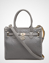 Tommy Hilfiger American Icon Mini Tote Knitted