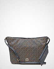 Tommy Hilfiger Th Essential Med Crossover Jacquard