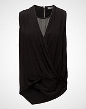 Calvin Klein Evani Vn Overlap Shirt Ns