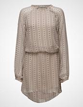 Hunkydory Script Printed Vona Dress